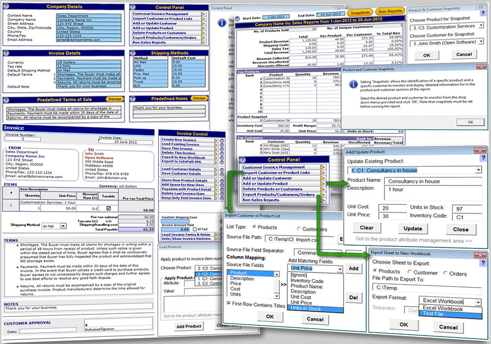 download Contracts, Scenarios and