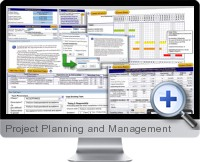 Project Planning and Management screenshot