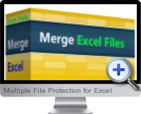 Multiple File Protection screenshot