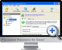 Password Recovery screenshot
