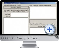 ODBC SQL Query screenshot