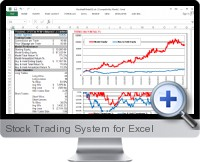 Creating automated trading system in excel
