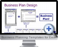 Business Planning Templates screenshot