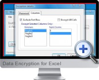 Data Encryption screenshot