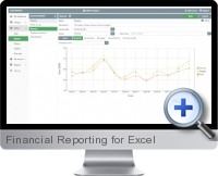 Financial Reporting screenshot