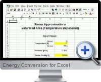 Energy Conversion screenshot