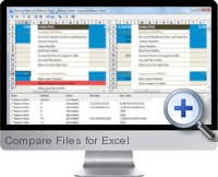 Compare Files screenshot