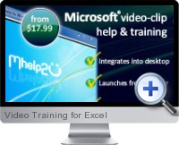 Video Training screenshot