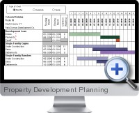Property Development Planning screenshot