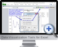 Data Visualization Tools screenshot