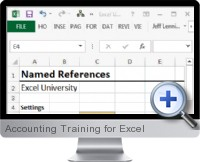 Accounting Training screenshot