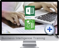 Business Intelligence Training screenshot