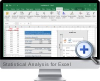 Statistical Analysis screenshot