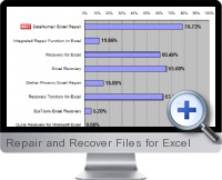 Repair and Recover Files screenshot